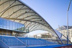 Léo Lagrange Stadium Toulon