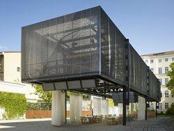 BMW Guggenheim Lab - Berlin