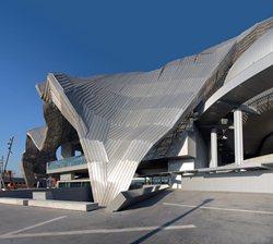 MiCo - Milano Convention Center