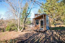 Tiny Project Tiny House
