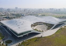 National Kaohsiung Centre for the Arts