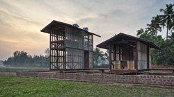 Hut to hut project