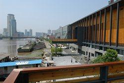 Ningbo Contemporary Art Museum