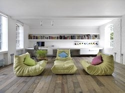 Bermondsey Warehouse Loft