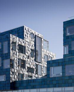 CIS – Copenhagen International School Nordhavn