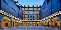 Nh Collection Piazza Carlina Torino