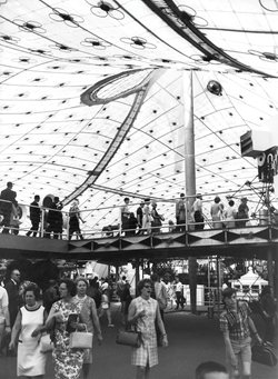 The 1967 International and Universal Exposition