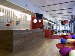 Google EMEA Engineering Hub Zurich