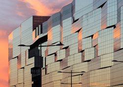 New BNL-BNP Paribas Real Estate Group headquarters