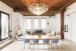 Williamsburg Loft