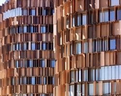 Tertiary Building U15, Milanofiori 2000