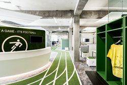 Onefootball Headquarters