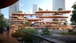 Shenzhen Terraces