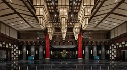 Traditional Chinese Style SPA in Nanjing | Winnie Zheng's Work