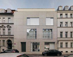 Extension Joachimstrasse 11
