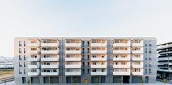 Viale Giulini Affordable Housing