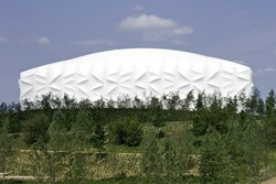 London 2012 Olympic Basketball Arena