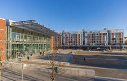 Nuovo Centro Civico