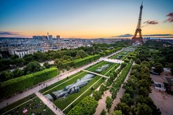 Beyond Walls, step 1: Paris 2019