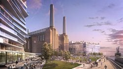 Battersea Power Station - Phase Three