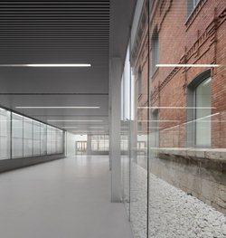 Palencia Cultural Civic Center