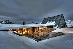 Piz Boè - Alpine Lounge