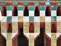 Casa Vicens restoration
