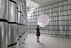 Dutch pavilion - Re-set, new wings for architecture