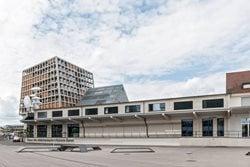 HeK - House of Electronic Arts Basel