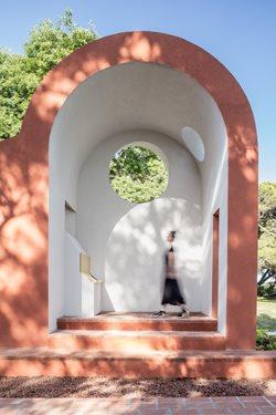 Flores & Prats' Vatican Chapel