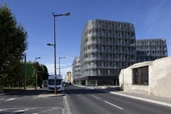 Housings and offices in Sète - France