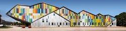 Academie MWD Dilbeek