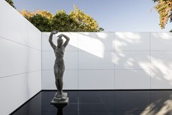 mies missing materiality