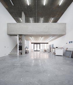 Mackintosh Studios