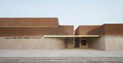 Musée Yves Saint Laurent Marrakech (mYSLm)