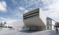 Nuevo Centro Cultural