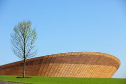 London 2012 Olympic Velodrome