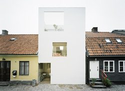 Townhouse in Sweden