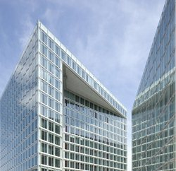Spiegel Group's new headquarters