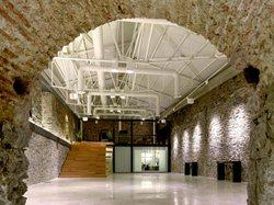Salt Repository Medina Turgul DDB Headquarters