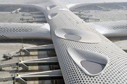 Shenzhen Bao'an International Airport, Terminal 3