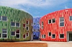 Children Education Center and Children Innovation Center