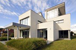 Private Houses Merignies