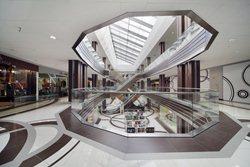 Shopping Centre Yekaterinburg