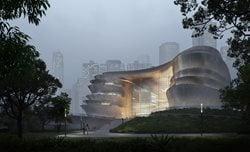 Shenzhen Science & Technology Museum