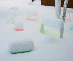 Snow Pallet III
