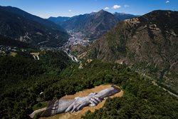 Beyond Walls, step 2: Andorre 2019