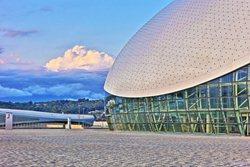 """""""Bolshoy"""" Ice Dome"""