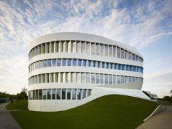 Centre for Virtual Engineering ZVE Fraunhofer Institute