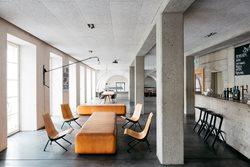 Basel Youth Hostel
